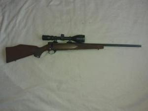 RWS .222 Model 89