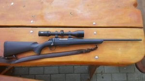 Browning A-bolt