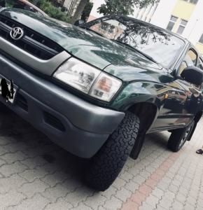 Eladó Toyota Hi Lux terepjáró!