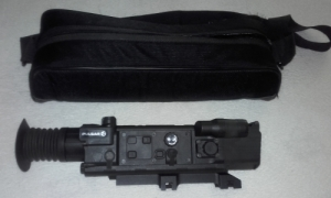 pulsar digisight N 750
