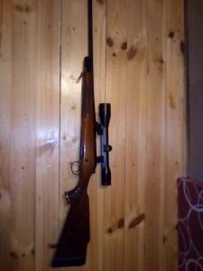Remington M700 BDL