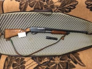 Savage M79