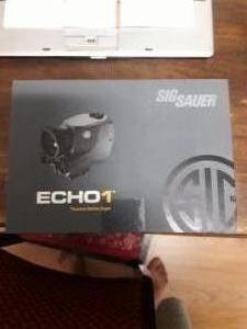 SigSauer ECHO1