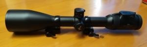 Swarovski Z6i 2,5-15x56 HD BT II. generáció