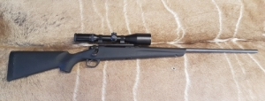 Remington M783  7mm Rem.Mag. Golyós Vadászpuska