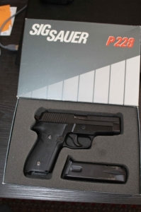 SIG Sauer 228