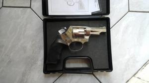 Alfa 030 9mm Gáz -és riasztó új eladó