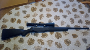 Mossberg Patriot Syntetic