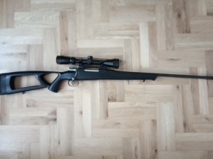 Carl Gustaf 6,5x55