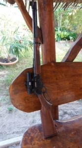Marlin M 336 C lőfegyver