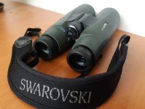 SWAROVSKI SLC 8X56B