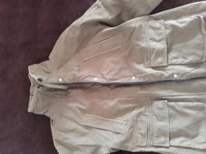 Vadászkabát és nadrág