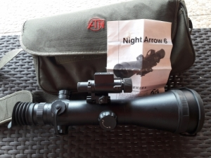 ATN ARROW 6 Night Vision
