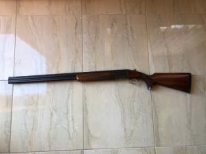 Browning B25 12/70