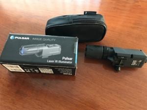 Pulsar L-915 laser illuminator