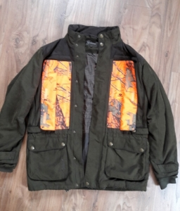 Seeland vadász kabát