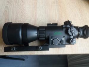 ATN MK410+DIPOL 810