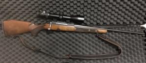 Tikka M695 és Blaser és Tikka/Sako szerelék