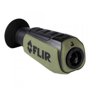 Flir Scout ii 640