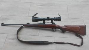 Mauser M12  300 Win.Mag.