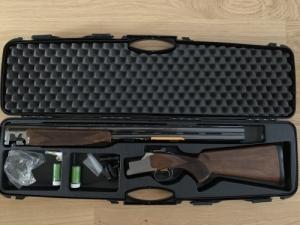 Browning b525 balkezes