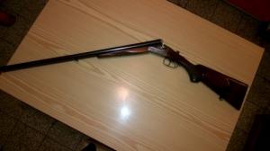 MERKEL M47E 12/70