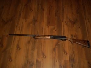 Remington 870 exp 20/76 sörétes puska