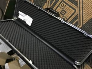 Fegyver koffer