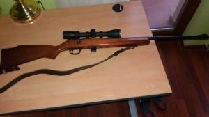 Marlin M925 .22 Long Rifle Usa