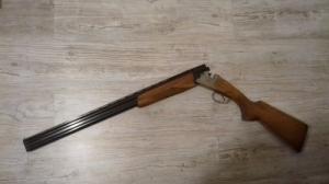Orosz bajkál MP27EM-1c