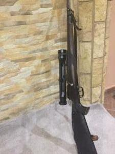 Mauser M66 Orginale