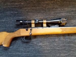 Távcsöves kisgolyós (Magnum)