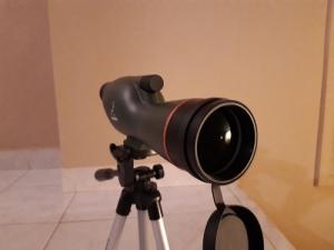 Lacerta 15-45x60 spektív