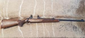 Sako V.  375 H&H Mag. Golyós Vadászpuska