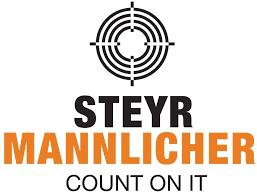 Steyr Pro Varmint/Hunter