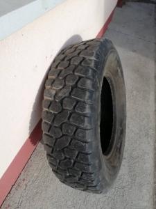 Terepjáró gumi