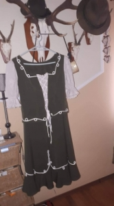 Parus női vadász ruha eladó!