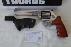 Taurus  M 669   357 Mag-38-Sec 6-os