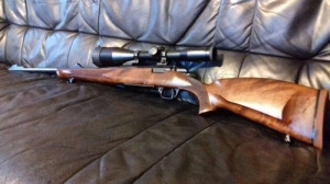 Browning Eurobolt 2. 300wm. és egy 7mm.rem.m.