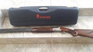 FABARM Sörétes fegyver