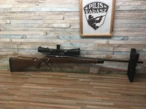 USA Remington M700 6mm Rem.