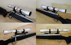 Hagyatékból Remington M 700 30-06