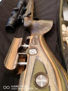 Kerekes Remington M700