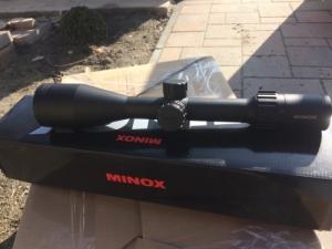 Minox ZX 5i 3-15*56