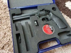 Smith&Wesson 586 co2
