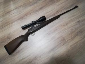 CZ 550 Medium