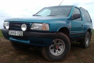 Opel Frontera Sport 2,0i