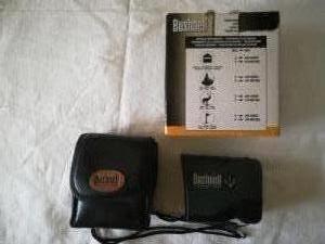 Távolságmérő / Bushnell Yardage Pro