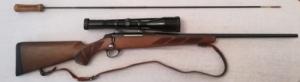 Tikka T3X Hunter .300 WM