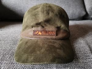 Hillman 2in1 sapka